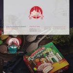Thiết kế logo và bao bì sản phẩm thương hiệu Royal Danmark tại Hà Nội, Thái Bình